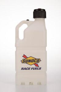 Sunoco Fuel Jug CLEAR