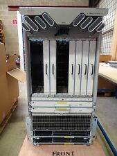 CISCO ASR-9010-AC  ASR-9010 AC Chassis incl 2x PSU and 1x FAN