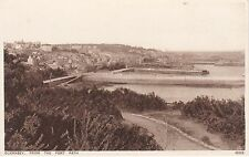 View From The Fort Path, GUERNSEY, Channel Islands