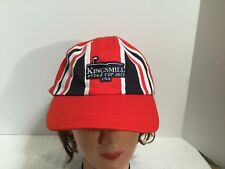 KingsMill Ryder Cup 2012 USA Fan Apparel Cap