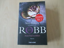 J. D. Robb (Nora Roberts) - ZUM TOD VERFÜHRT - TB - blanvalet - (27360)
