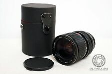 RMC Tokina Japan 28-70mm f4 Zoom Lens per Pentax K SLR DSLR Fit
