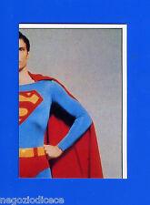 SUPERMAN IL FILM - Panini 1979 - Figurina-Sticker n. 2 -New