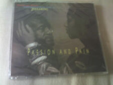 WOMACK & WOMACK - PASSION AND PAIN - 1993 UK CD SINGLE