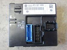 Steuergerät Bordnetzsteuergerät Komfortsteuergerät AUDI A6 4F 4F0907289E