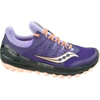 Chaussures Saucony Xodus Iso 3 en S10449-37 pourpre
