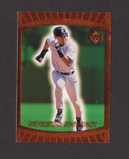 1999 Upper Deck Ovation Superstar Spotlight #84 DEREK JETER Yankees NRMT