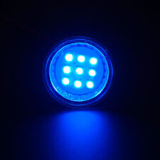 Bathtub Spa Pool 12V LED Lamp Underwater Waterproof RGB Light IP65+1 Transformer