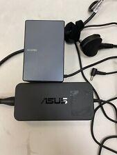 ASUS SimPro Dock docking station  USB-C VGA, HDMI, 2 x DP - GigE 90NX0121-P00450