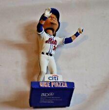New York Mets Mike Piazza #31 Bobble Head MLB Baseball Collectible Souvenir Citi