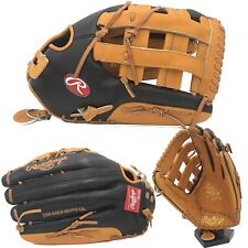 Rawlings 3.0 Limited Edition Heart Of The Hide 15″ Slowpitch Glove-PRO150SB-28TB