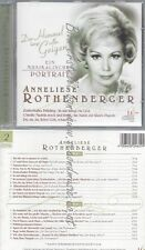 CD--ANNELIESE ROTHENBERGER UND VARIOUS -- - DOPPEL-CD -- DER HIMMEL HÄNGT VOLLER