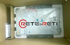 €1420+IVA IBM Lenovo System x3630 M4 E5 v2 8C/8GB/4TB(4x1TB SAS)/M5110 NEW