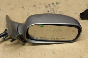 2000-2005 CADILLAC DEVILLE DHS PASSENGER RIGHT SIDE VIEW POWER MIRROR