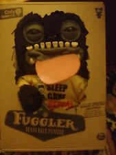 2019 NEWEST FUGGLER Eat Sleep Game Repeat Plush Only at Gamestop Exclusive