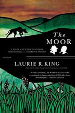 The Moor: A Novel of Suspense Featuring Mary Russe