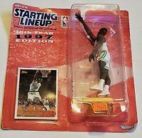 NBA Basketball Starting Lineup 1997 Antoine Walker Boston Celtics Figure