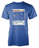BNWT ASTEROID ARENA PLANET SPACE ADULT T-SHIRT S-XXL