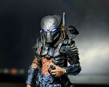 Custom 1/12 scale  Predator Mask with  LED ***MADE TO ORDER***