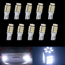 2PCS T10 Cool Car 42SMD Backup Reverse LED Light Bulb 921 912 906 168 W5W White