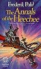 Annals of the Heechee Mass Market Paperbound Frederik Pohl