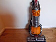 REFURBISHED Dyson DC24 WITH REFURBISHED CLEANER HEAD  GOLD