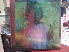 AMON DUUL II - YETI Vinyl LP (3D) LENTICULAR COVER LTD 500 Copies (krautrock)