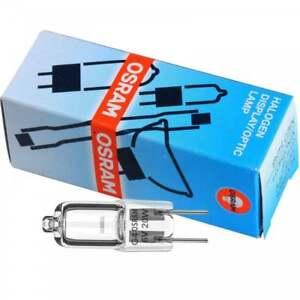 Osram M30 20 Watt 6 Volt G4 HLX Halogen Lamp 20w 6V Capsule Bulb