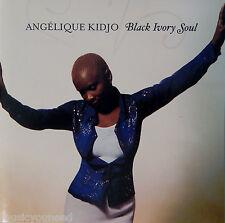 Angelique Kidjo - Black Ivory Soul (CD 2002, Sony Music/Columbia) Nr MINT 10/10