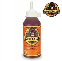 250ml Gorilla Glue For Wood Stone Metal Ceramic Glass Tough & Waterproof Gorrila