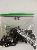 Lego Bionicle Toa Nuva Onua Nuva (8566) 100% Complete No Manual/Canister