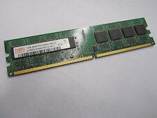 1GB HYNEX/KINGSTON/MAJOR BRAND PC2-4200U DDR2 DESKTOP MEMORY