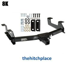8K Trailer Hitch for  2011-2014 Chevy Silverado, GMC Sierra 2500 HD,  3500 HD