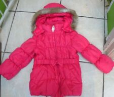 H&M Girls' All Seasons Coats, Jackets & Snowsuits (2-16 Years) with Hooded