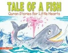 Tale of a Fish - Qur'an Stories for Little Hearts