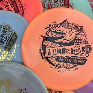 Innova Jeremy Koling Swirly Star Thunderbird 2021 Tour Series *Select Disc*