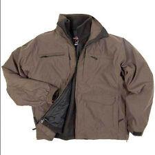 24-7 Tactical 3 In 1 Jacket with Liner - TRU-SPEC 2452 - MEDIUM REGULAR