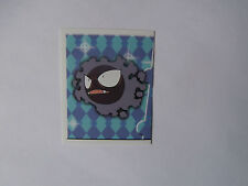 Autocollant Stickers POKEMON Collection MERLIN N°185 FANTOMINUS !!!