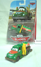 """Disney """"Above the World of Cars""""  PLANES  Movie  CHUG  New in Package"""