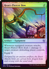 Heart-Piercer Bow FOIL Khans of Tarkir NM Artifact Uncommon MTG CARD ABUGames