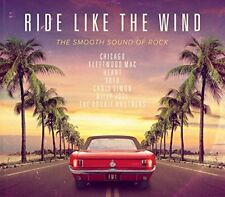 Ride Like The Wind - Ministry Of Sound (3CD) Sent Sameday*