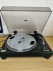 Soundlab DL-P1R DJ Turntable - No Cartridge