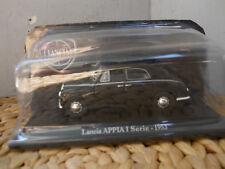 1:43 LANCIA Appia I^ Serie1953BerlinaNeraTO 15 64 73