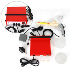 Powder Coating System Portable Paint Spray Gun Coat With The Board 25ns 33w Eu