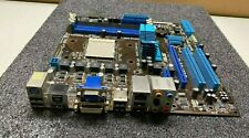 ASUS M4A785-M - Motherboard - micro ATX - Socket AM2+ - AMD 785G with I/O Shield