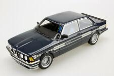 BMW 323 C1 2.3 ALPINA 1983 E21 BLUE LS COLLECTIBLES LC020E 1/18 RESINE 250 PCS