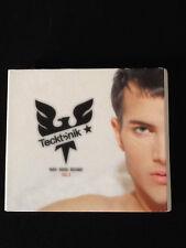 CD Tecktonic volume 3