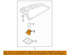 BMW OEM 97-03 540i High Mounted Stop Lamp-Rear Lamps-Socket 63258375599