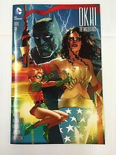 Dark Knight III: The Master Race #1 NM Madness Comics and Games Middleton BATMAN