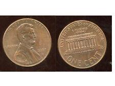 USA  one cent 2007 D  ( bis )